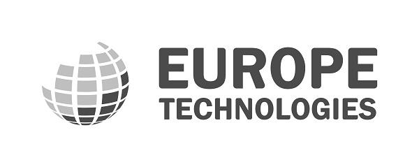 EUROPE TECHNOLOGIES - gris