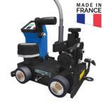 GLUMAG autonomous welding carriage